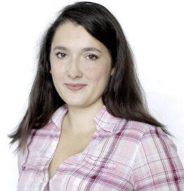 Sofya Rozhoňová