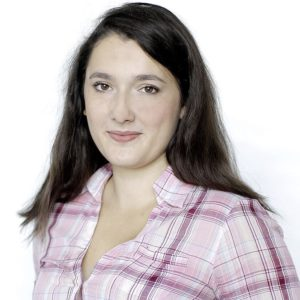 Sofya Rozhonova